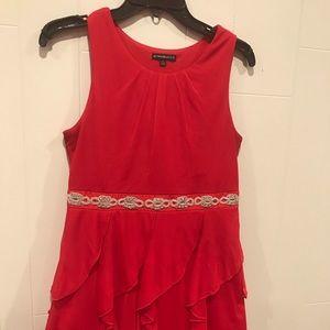 Girls Size 16 Party Dress
